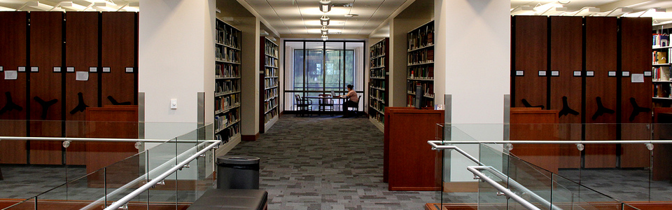 Law Library Booking Study Room